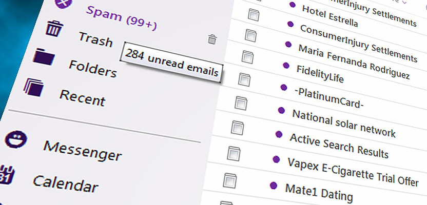 The Post-Postini Scramble for Better Email