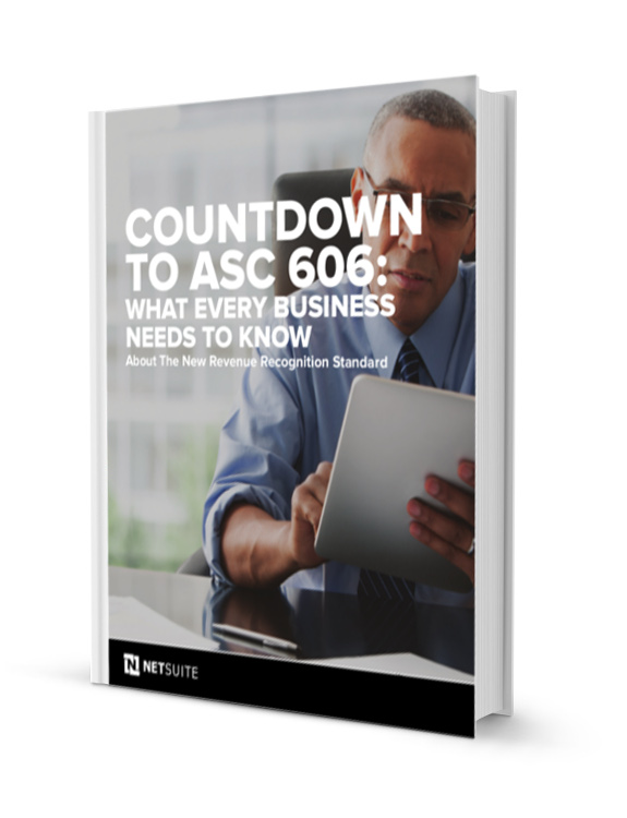Ebook: Prepare Your Business for the New Revenue Recognition Standard