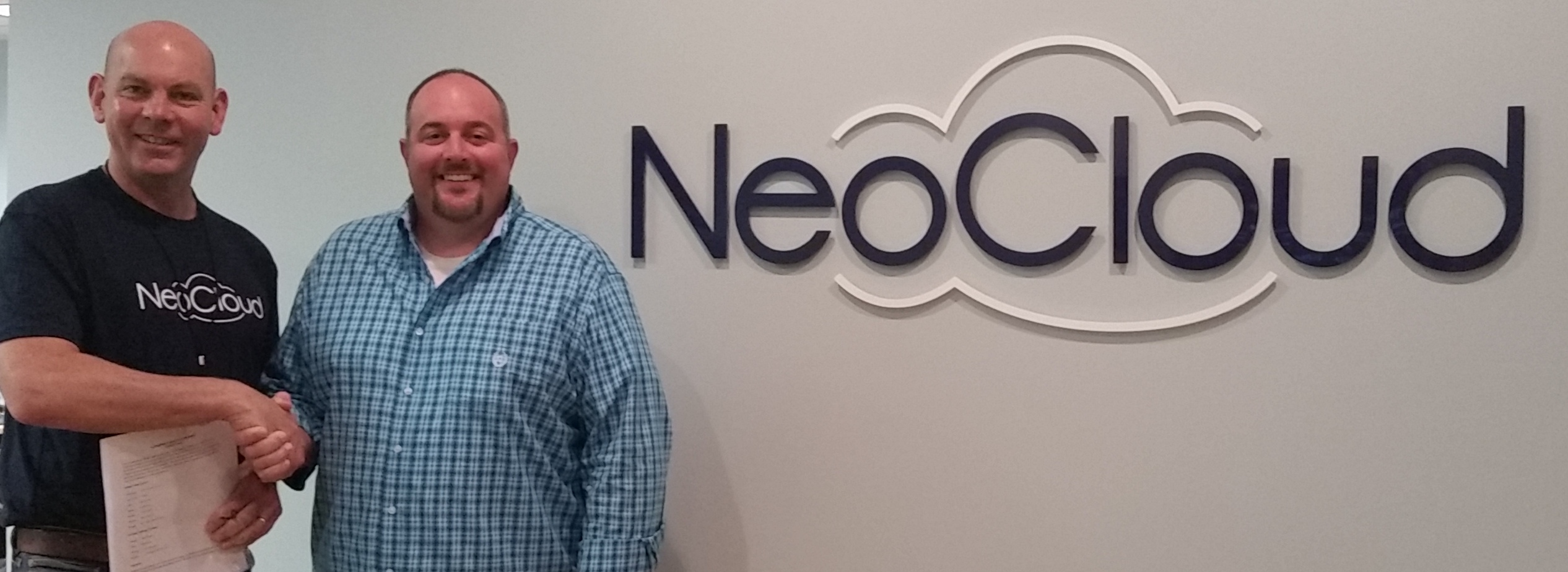 Business Intelligence 101 and NeoCloud Finalize Agreement