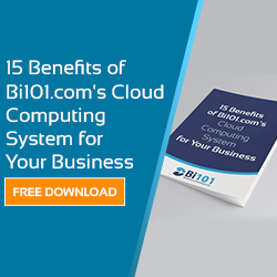 Benefits of Cloud Computing System for Your Business