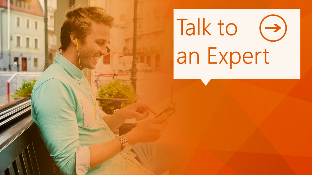 Talk to expert Cloud Email