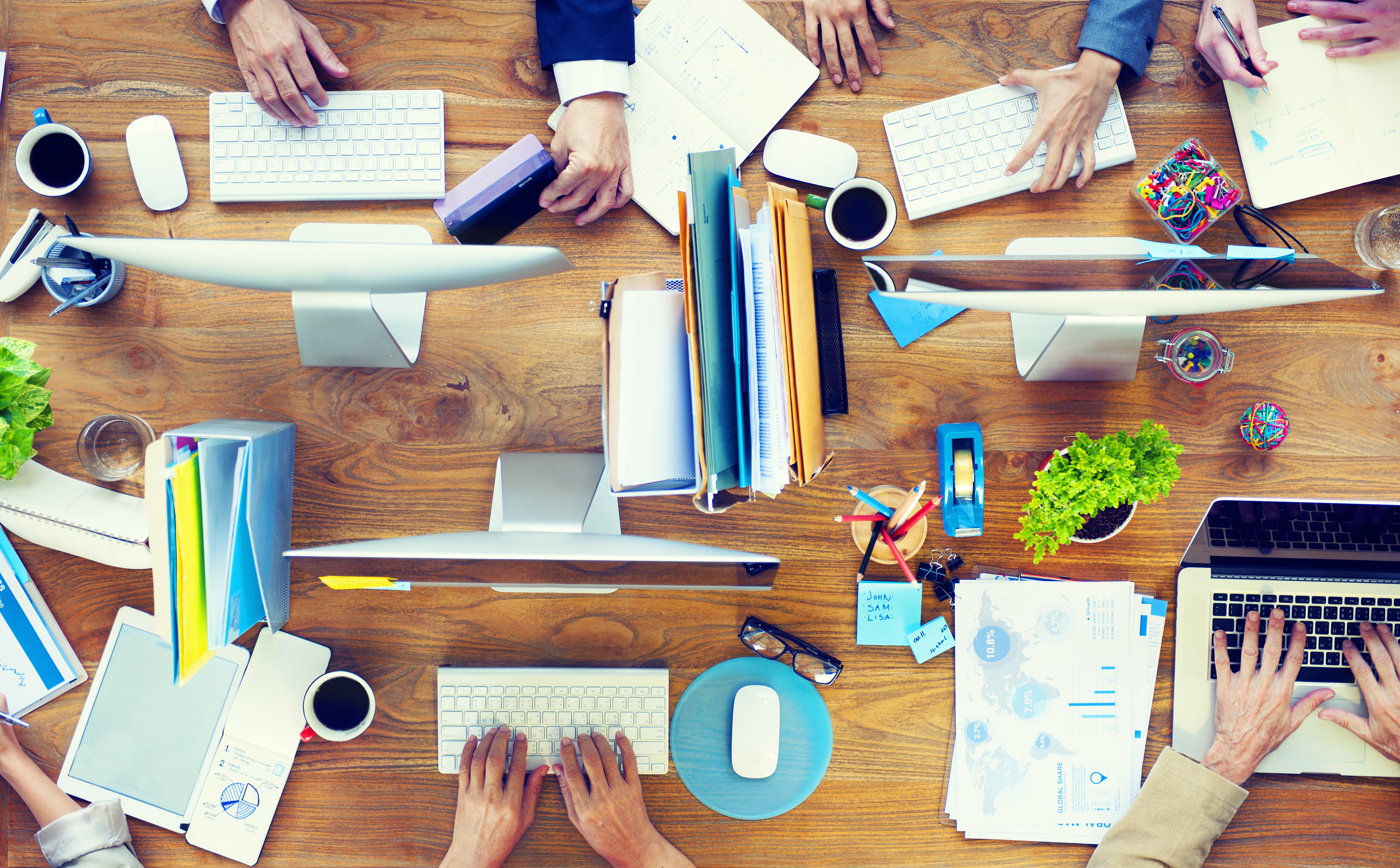 Online Collaboration Will Accelerate Your Company | Bi101